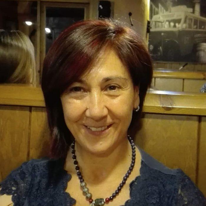 Sara Moratilla Fernández